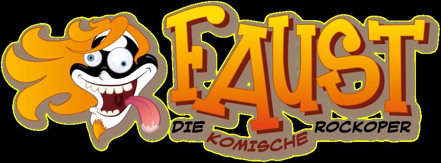 faust-die-komische-rockoper-logo